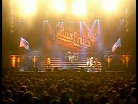 Judas Priest - You`ve Got Another Thing Comin` [LIVE 2005]