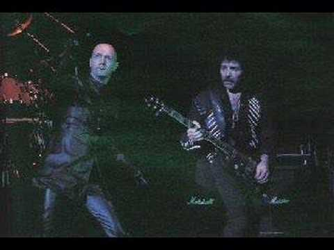 Black Sabbath - Computer God (Rob Halford Vocals)