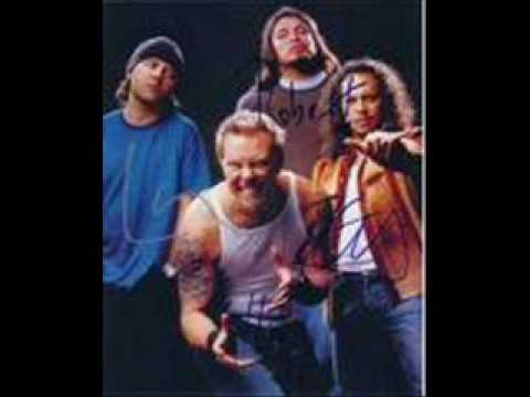 Metallica & Rob Halford - Rapid Fire