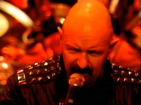 Judas Priest - Deal with the devil [LIVE 2005]