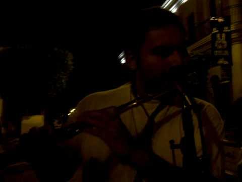 "Jason Leos & Rob Lamonica Trio, Mazatlan ""Blues for Alice"" the bird C. Parker,"
