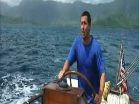 50 First Dates - Wouldn`t It Be Nice (The Beach Boys)