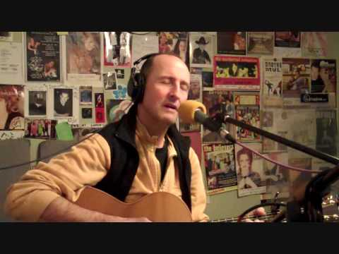 "Tom Kimmel interviews/performs ""When You Know"" LIVE on KRFC 88.9FM"