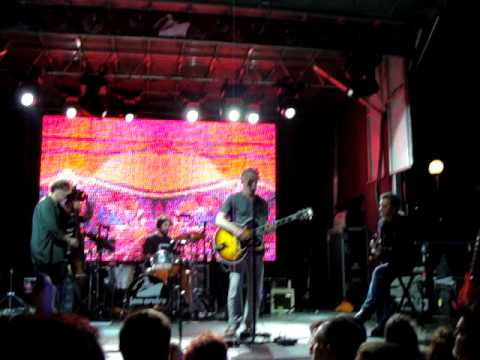"Bob Weir, Rob Wasserman, Jay Lane & Steve Kimock ""Touch Of Grey"" Jam Cruise 9 Pool Deck 1-4-11"
