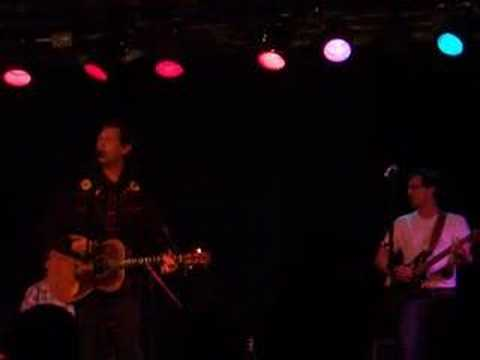 Let`s Kill Saturday Night - Robbie Fulks
