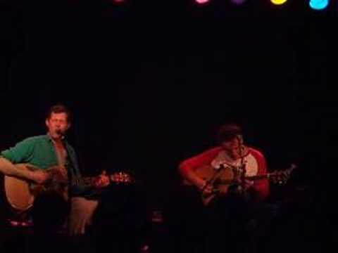 Robbie Fulks, Danny Barnes - Tears Only Run One Way