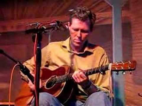 Robbie Fulks LIVE~I Like Being Left Alone~6/22/08 Altadena