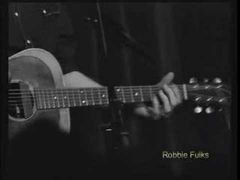 Robbie Fulks- Cigarette State