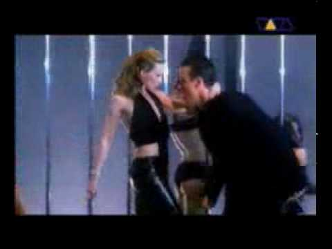 Robbie Williams & Kylie Minogue - Kids
