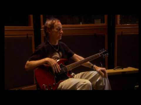 Robby Krieger of The Doors Plays Slide Guitar
