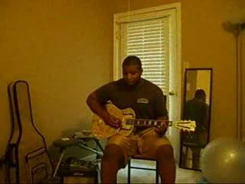 Playing Blues Guitar