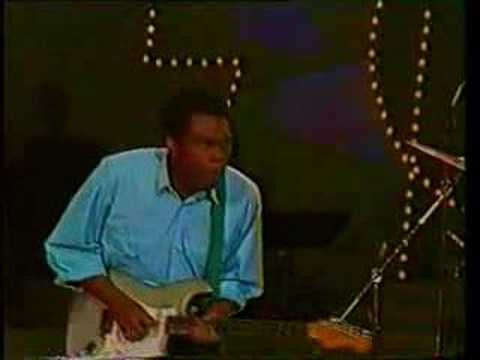 "ROBERT CRAY BAND ""Smoking Gun "" HOLLAND"
