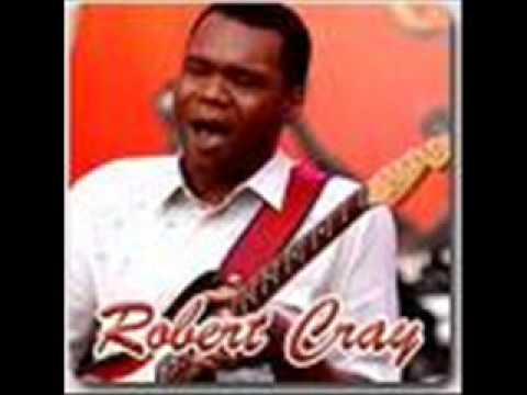 Robert Cray Band - Bad Influence (Live)