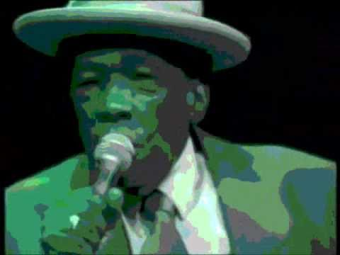 John Lee Hooker, Stevie Ray Vaughan, Robert Cray, Roy Rogers — Boogie Jam (edit version)