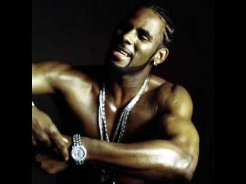 R.Kelly - You Kept My Fire Burning