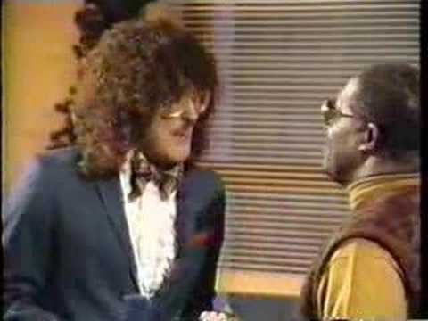 "Weird Al on ""The Winans` Real Meaning of Christmas"" part 1"