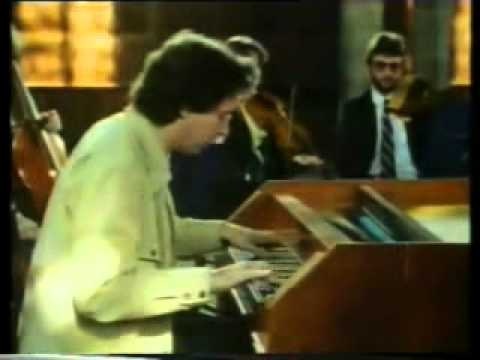 Improvising Mozart with Robert Levin (2 of 2)