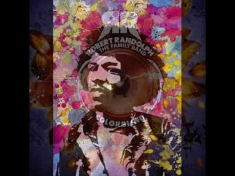 Jimi Hendrix Purple Haze Robert Randolph & The Family Band Version