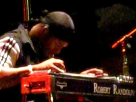 Robert Randolph & The Family Band Billie Jean Michael Jackson Cover Artscape Baltimore, MD
