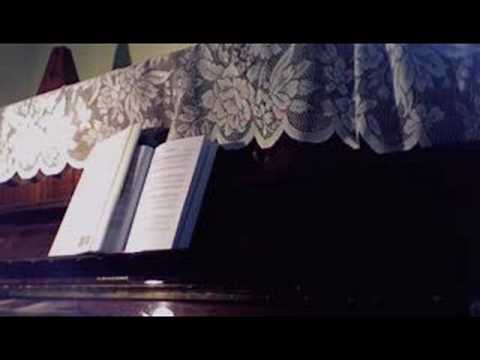 Come, Thou Fount (Piano)