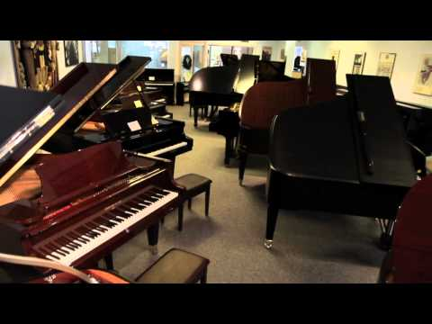 Robert Lowrey`s Piano Experts featuring Peter Oundjian