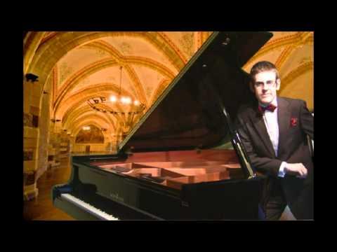 Robert Schumann - Album für die Jugend Op. 68 - Wilder Reiter