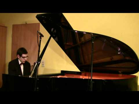 Robert Schumann - Kinderszenen Op. 15/1 - Piano