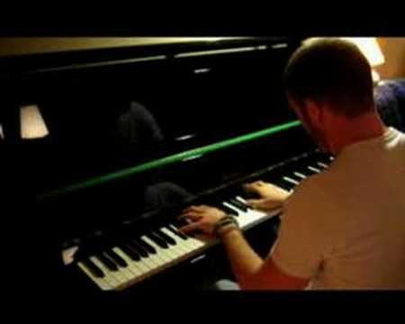 Intermezzo - Robert Schumann