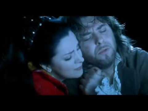 GHEORGHIU & ALAGNA - O dolci mani - Tosca - Puccini