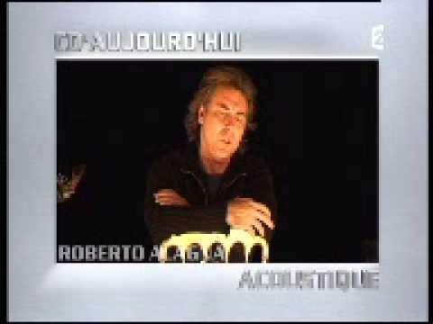 """Roberto Alagna """"Parla pi� piano"""""""