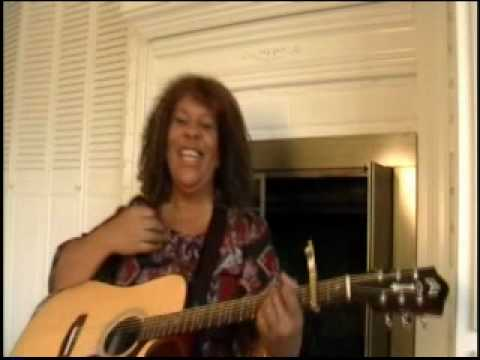 Robin Hackett sings | Flower In The Rain | New House Series