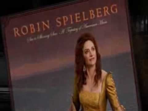 Robin Spielberg SEA TO SHINING SEA: A TAPESTRY OF AMERICAN MUSIC