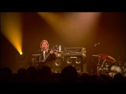 Robin Trower & Jack Bruce - Seven Moons Live