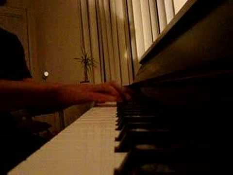 "Piano song ""Dexter`s Tune"" from the movie Awakenings"