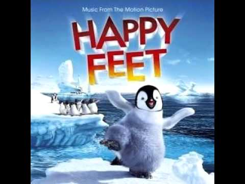 Happy Feet - My Way (A Mi Manera)