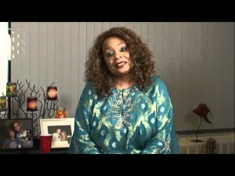 Rochelle Fleming Video Blog #1