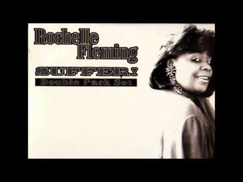 ROCHELLE FLEMING - Suffer (The Consequences) (Loveland`s Dub Mix) 1995