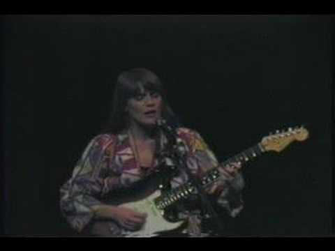 Roches - Losing True - McCarter Theatre, Princeton 4-14-90