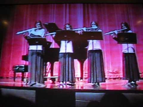 AHS Collage Concert 2008