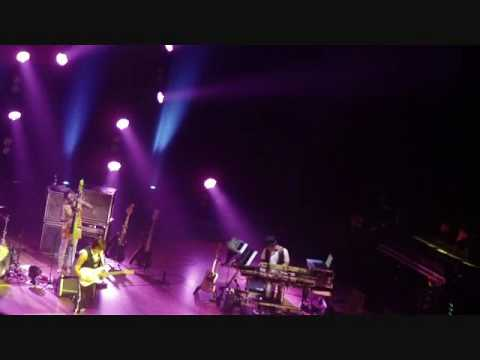 Jeff Beck - Somewhere Over the Rainbow - Rochester NY