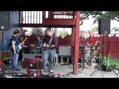 Part 6 of 6 - Inner Planets - Live @ Rochester Indie Fest, Boulder Coffee, 09/18/10