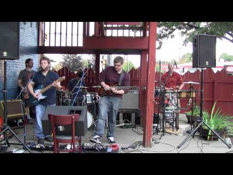 Part 3 of 6 - Inner Planets - Live @ Rochester Indie Fest, Boulder Coffee, 09/18/10