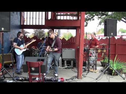 Part 4 of 6 - Inner Planets - Live @ Rochester Indie Fest, Boulder Coffee, 09/18/10