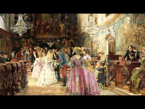 Felix Mendelssohn _ Wedding March