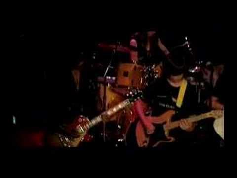 Slash at Hollywood Rock Academy