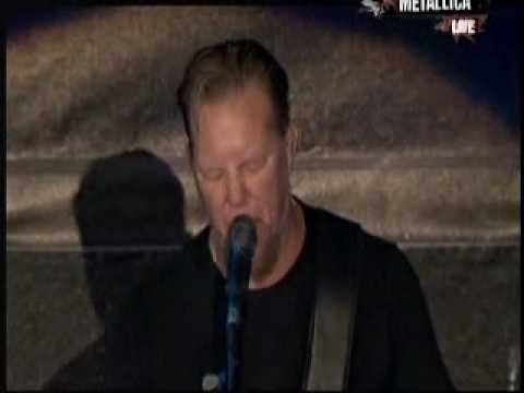 Metallica - Fade to Black live @ Rock am Ring 2008