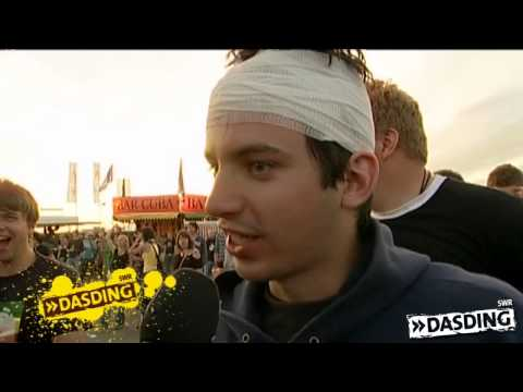 Rock am Ring Festivalregel - #3 von DASDING