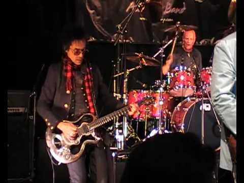 Helter Skelter performed by 5 icons of rock for Rock and Roll Fantasy Camp at NAMM 2009
