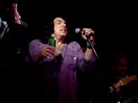 Paul Stanley - Honkey-tonk Woman 9/3/07