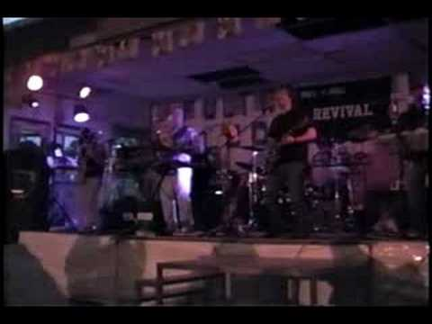 Gimme Three Steps by Revival/Rick (Lynyrd Skynyrd Southern Rock)